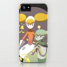 Kaiba iPhone Case