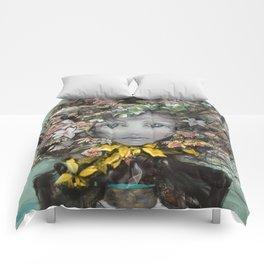 Changing Seasons Comforters