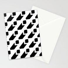 Segbroek Black & White Stationery Cards