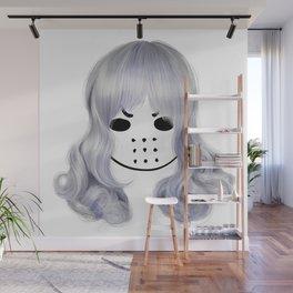 Cute Jason Wall Mural