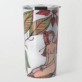 Fall In Love Travel Mug
