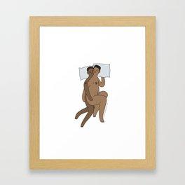 Love Is Love #2 Framed Art Print
