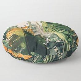 Shades of Summer Floor Pillow