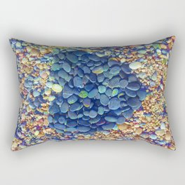Hard Heart Rectangular Pillow