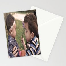 Brother and Sisterly Love Stationery Cards