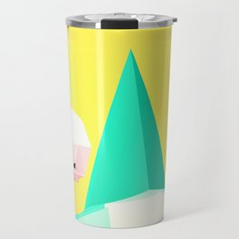 {W} Travel Mug