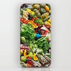 Ecuador iPhone Skin