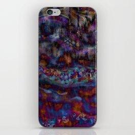 Oupa iPhone Skin