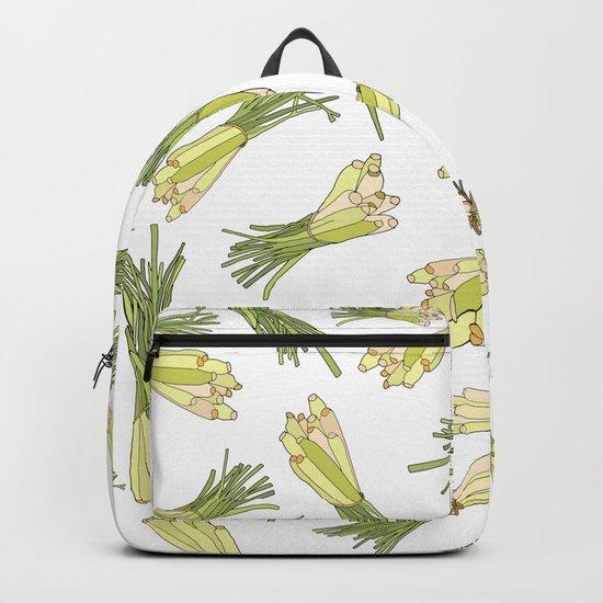 Lemongrass Backpack
