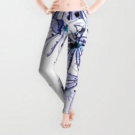 Ranidrops VI Leggings
