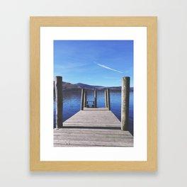 Keswick Framed Art Print