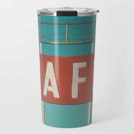 Old 66 Travel Mug