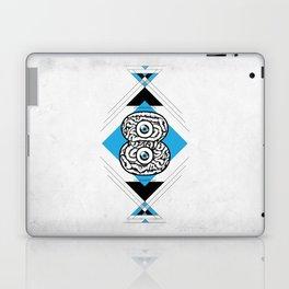 8 Brain Laptop & iPad Skin