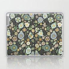 Chocolate con menta Laptop & iPad Skin