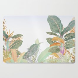 Native Jungle Cutting Board