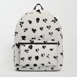 Polka Splotch Backpack