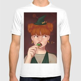 Candy Witch T-shirt
