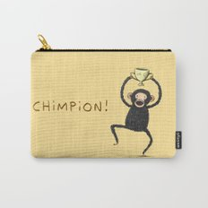 Chimpion Carry-All Pouch