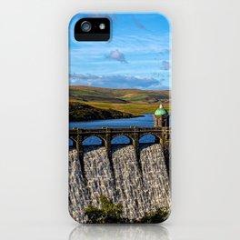 Craig Goch Dam iPhone Case