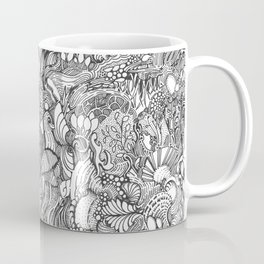Wild Ideas Coffee Mug