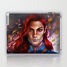 Lucien Laptop & iPad Skin