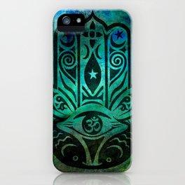 Ancient Guardian iPhone Case