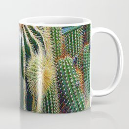 Desert Botanical Garden Coffee Mug