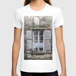 Old Window T-shirt