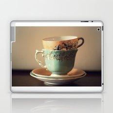 Tea Set Laptop & iPad Skin