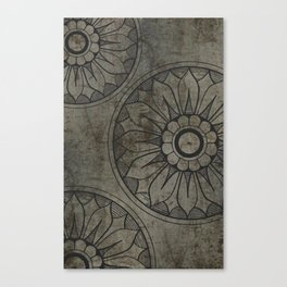 Architectural Motif 1 Canvas Print