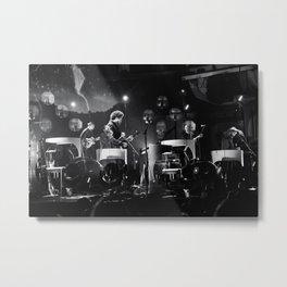 Broken Bells Metal Print