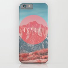 Explore iPhone 6 Slim Case