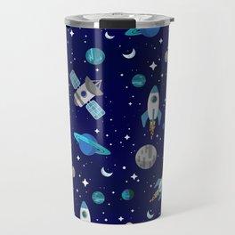 Among the Stars Travel Mug
