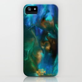 DENIS OLOYA by Connor Purnell iPhone Case