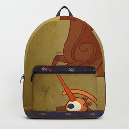 uni.ojo.rnio Backpack