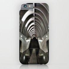 Rib cage iPhone 6s Slim Case