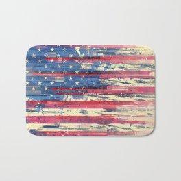 Amerikka Bath Mat