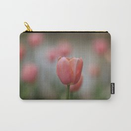 DREAMING OF TULIPS Carry-All Pouch