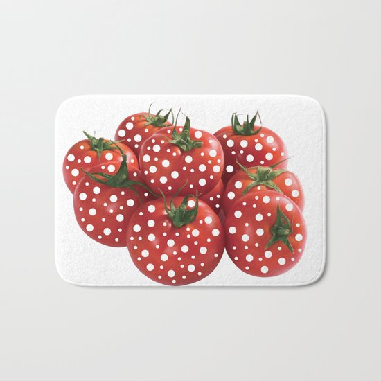 Flamenco Bath Mat