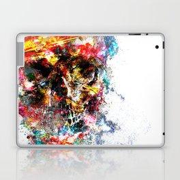 King Dusty Laptop & iPad Skin