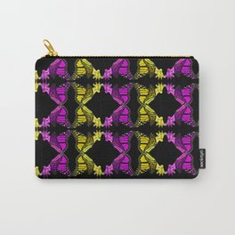Fantasy pattern Carry-All Pouch