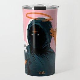 Hoodie Melo Travel Mug