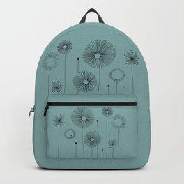 Vintage Kia Backpack