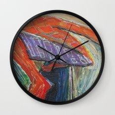 Hogan Wall Clock
