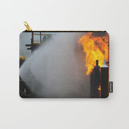 ¡IN FIRE! Carry-All Pouch