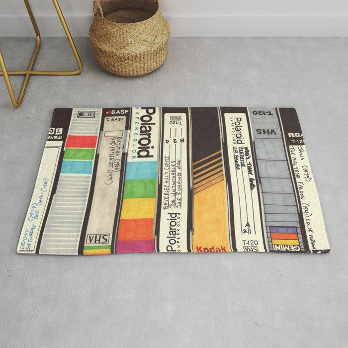 VHS Detail I Rug