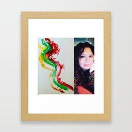 Art1 Framed Art Print