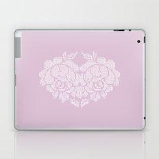 roses heart Laptop & iPad Skin