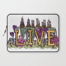 LIVE Laptop Sleeve