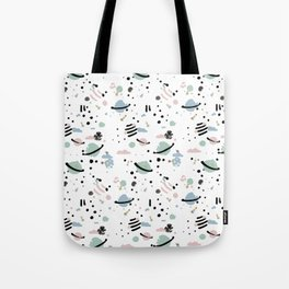 PLANETS Tote Bag